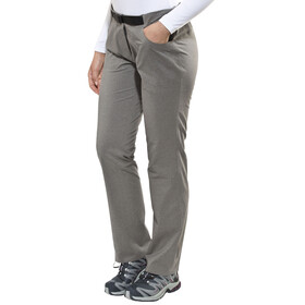 Meru W's Dampier Pants light grey